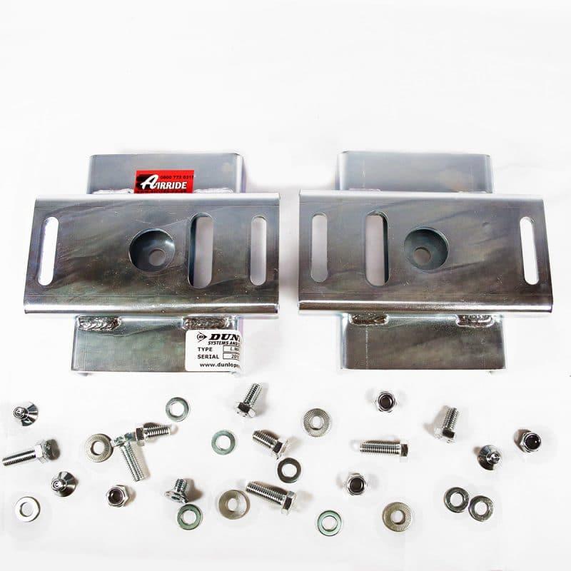 x62 RWD dunlop kit