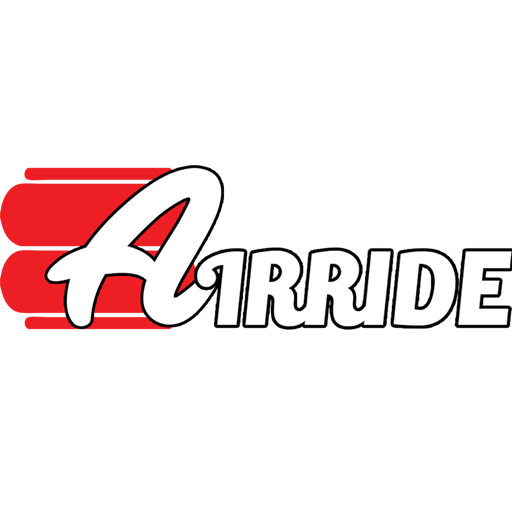 AirRide Air suspension logo