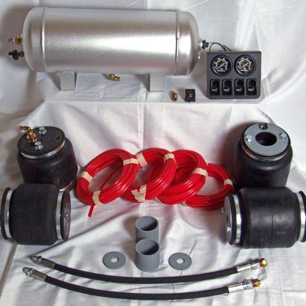Universal MPC Kit