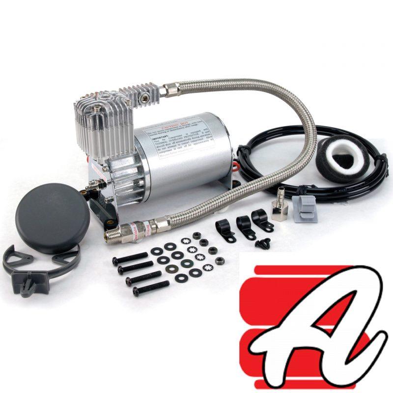 275C medium duty air compressor