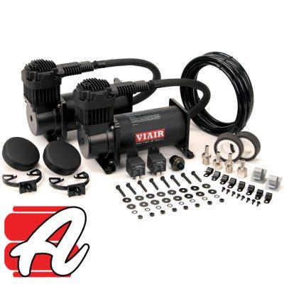 400C Black Medium Duty Dual Value Pack