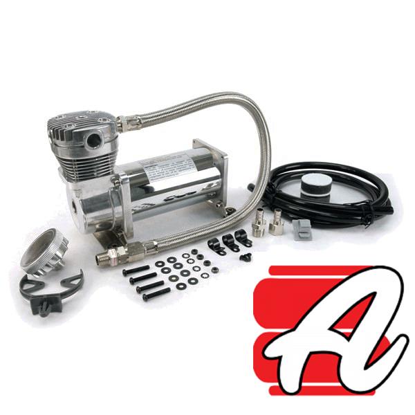 420C Medium Duty Air Compressor