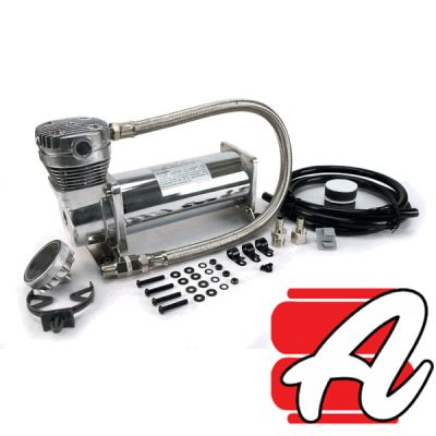 460C Chrome Premium Duty Air Compressor