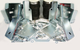 AL-KO Chassis Ducato, Relay, Jumper and Boxer Kit