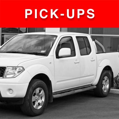 Kits: Pick-up