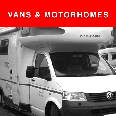 Kits: Van and Motorhome