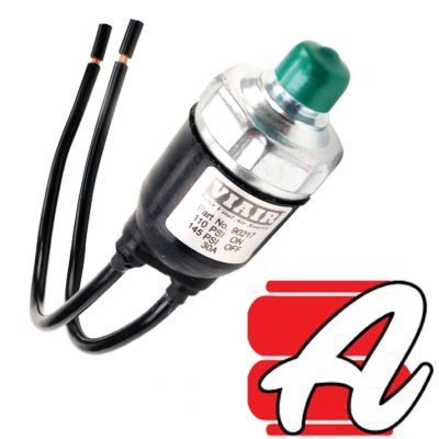 Sealed Pressure Switches