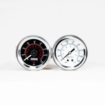 VIAIR Pressure Gauges