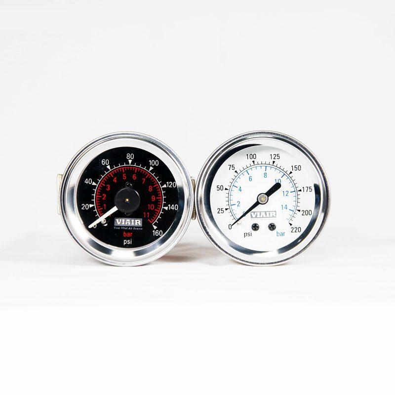 VIAIR Pressure Gauges