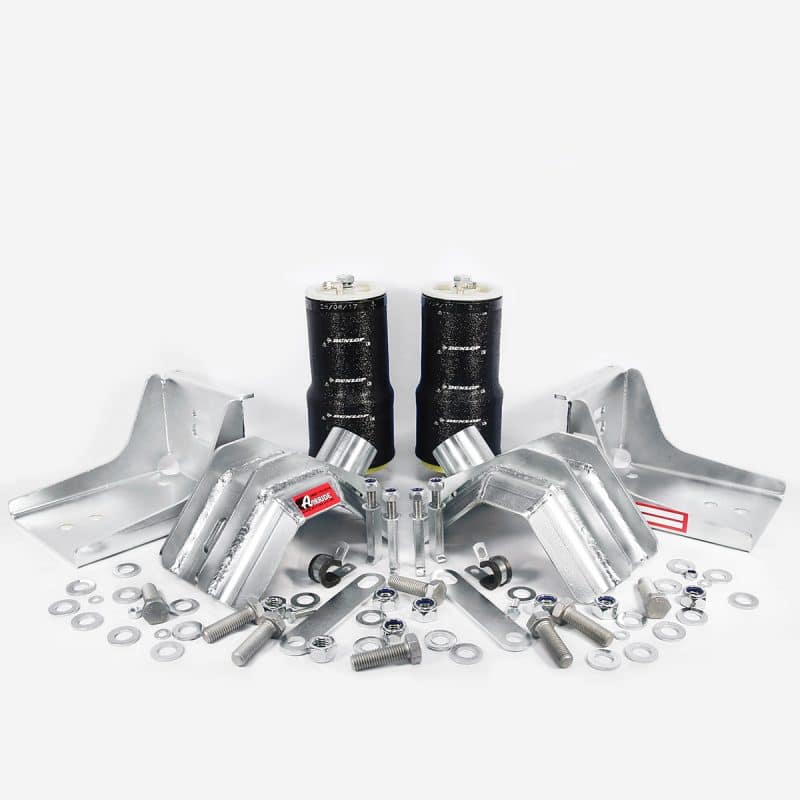 Dunlop AL-KO Air suspension kit 2002-2007