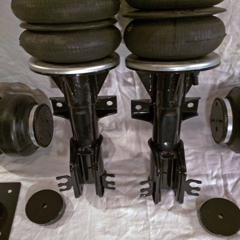 AirRide VW 32 Front Dampers
