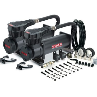 Viair Generation 2 high specification black 48542 compressor