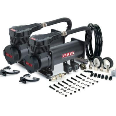Viair Generation 2 high specification black 48542 compressor