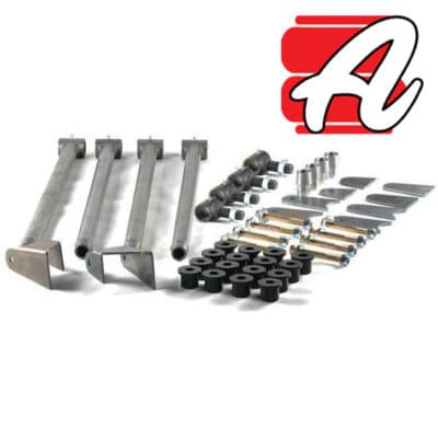 Four link Suspension Universal suspension Kit