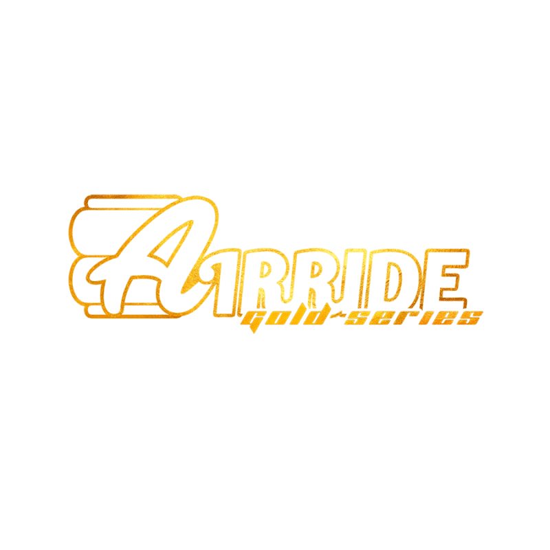 Gold air suspension from AirRide