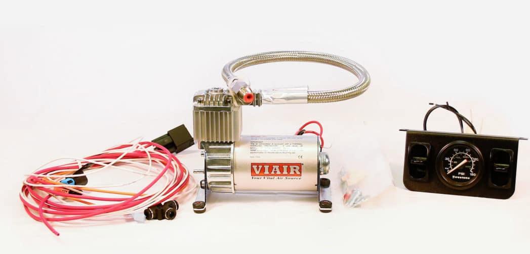 Airride Compressor
