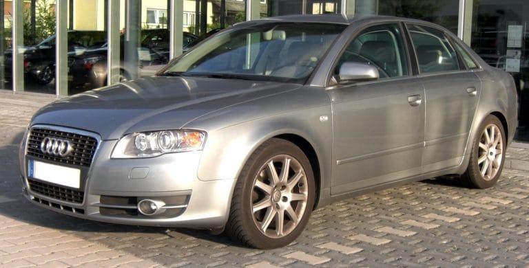 VW Golf MK6 (08-13)