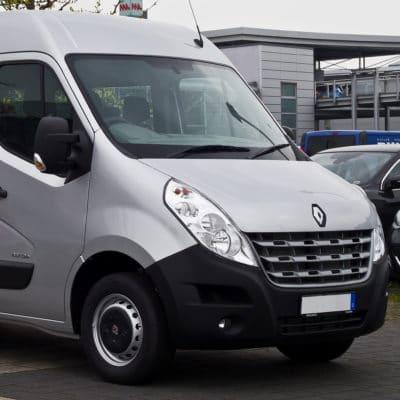 Renault Master AirRide