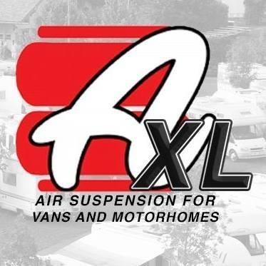 AirRide XL logo