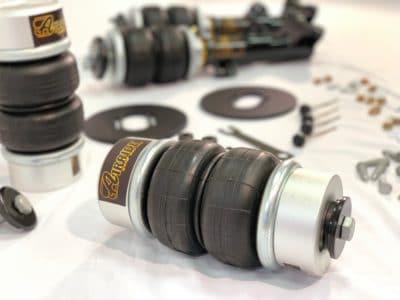 Picture of AirRide suspension kit