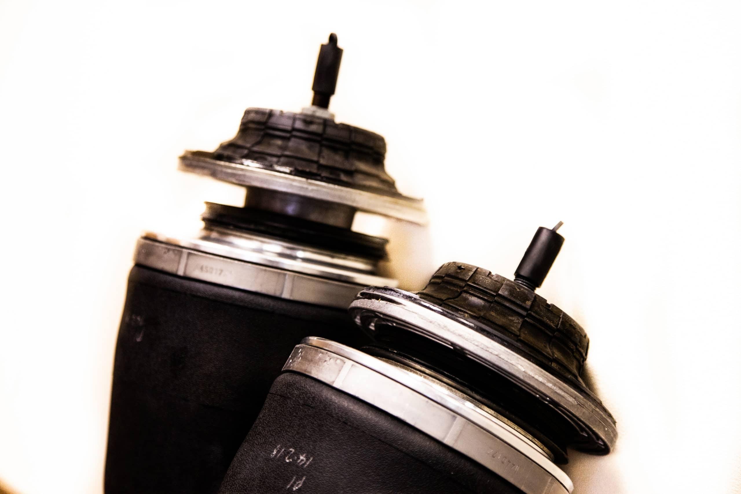 Dunlop load-support kit