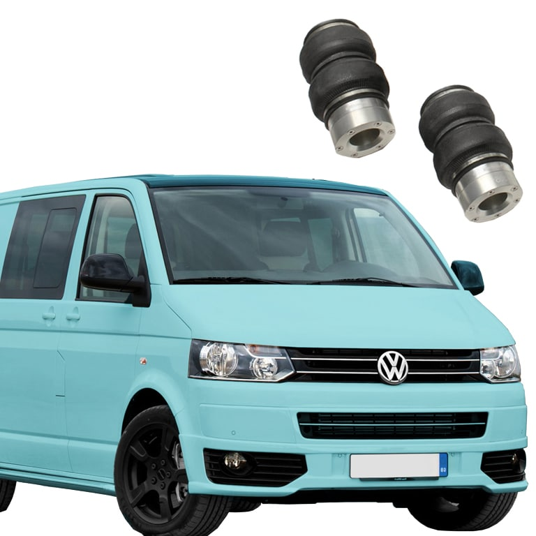 NEW VW Transporter T5/T6 Rear-End Kit | TA Technix