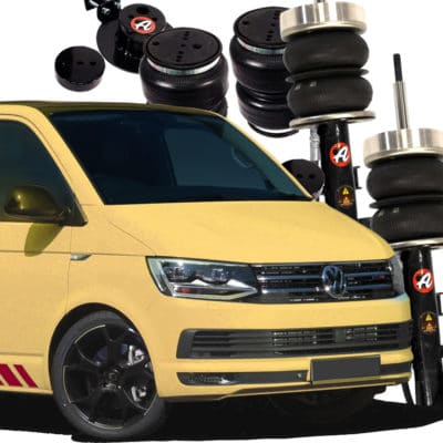 VW T6 Ultimate kit