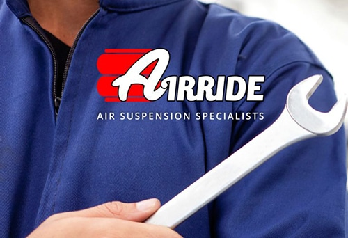 AirRide do installations too