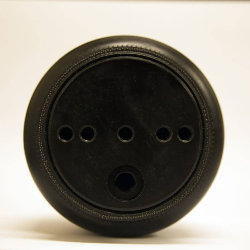 5¼ inch single convoluted airbag