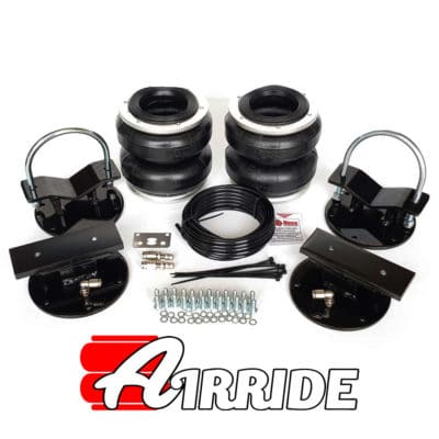 mercedes sprinter airride boss kit