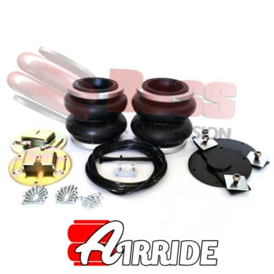ford transit custom airride kit