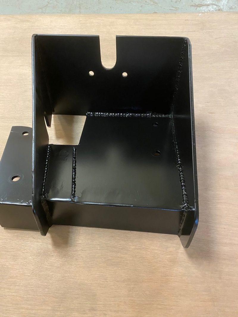 AirRide AL-KO air suspension bracket