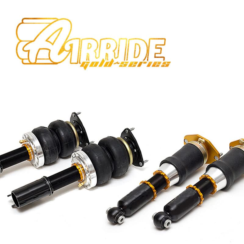 AirRide Gold Air Suspension