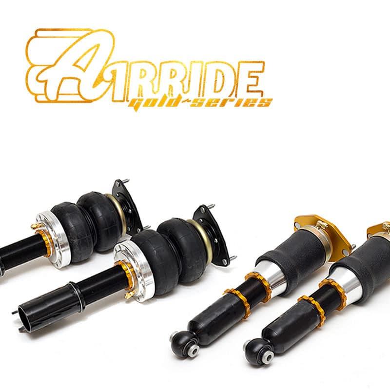 AirRide Gold Air Suspension