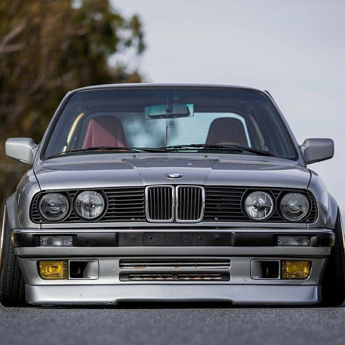 BMW 3 Series E30 | TA Technix
