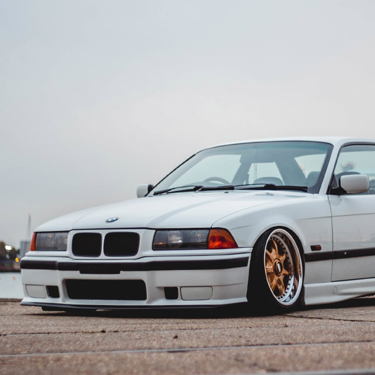BMW 3 Series E36 | TA Technix
