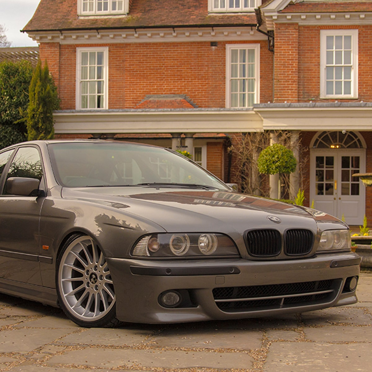 BMW 5 Series E39 | TA Technix