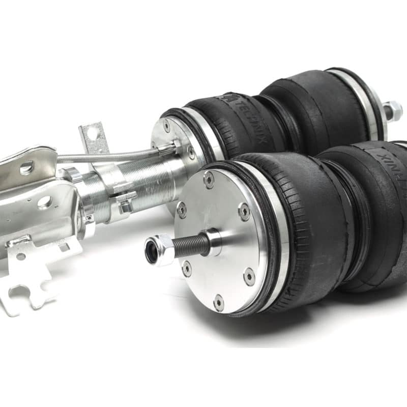 Airride for Vauxhall and Opel Vectra C