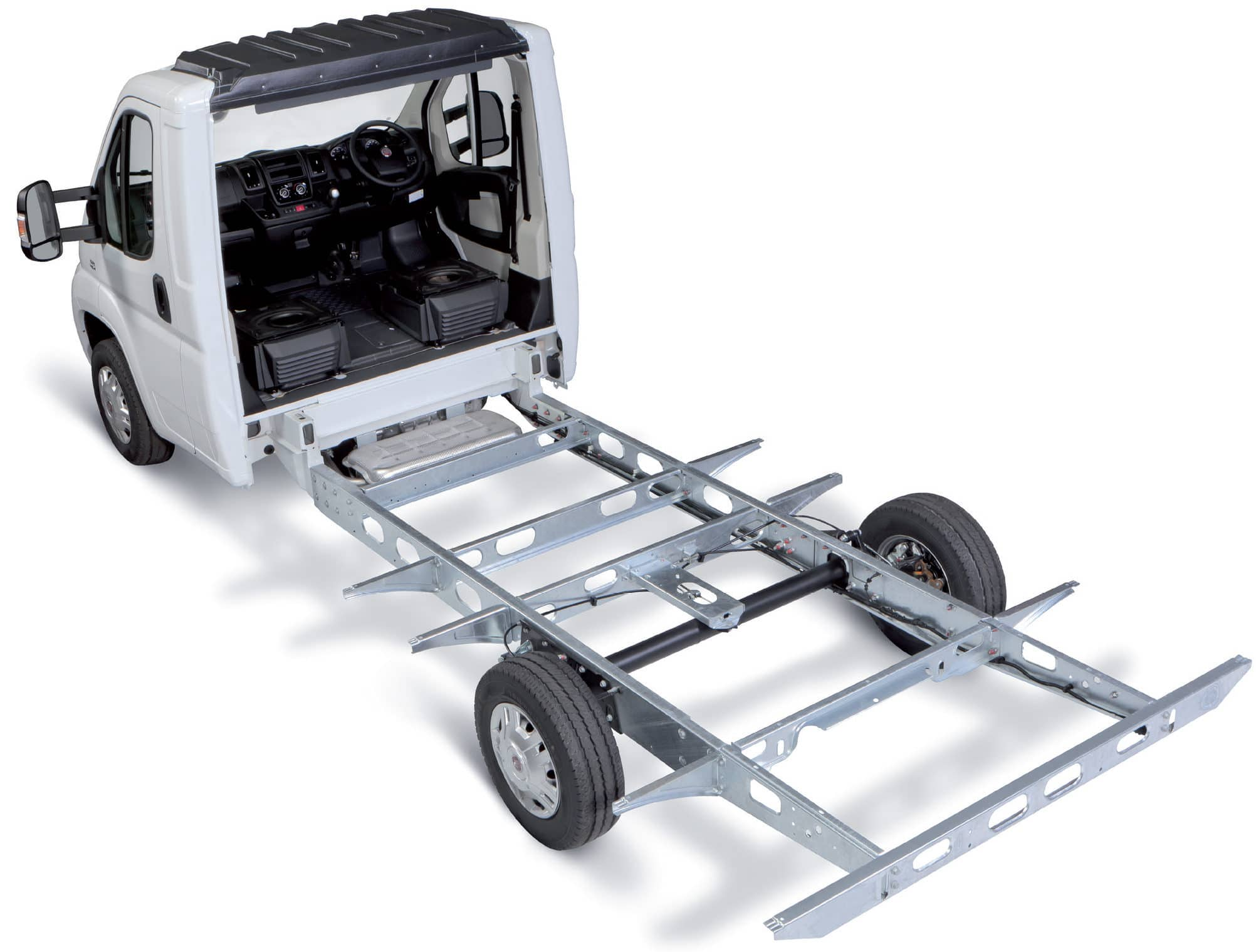 AL-KO chassis motorhome