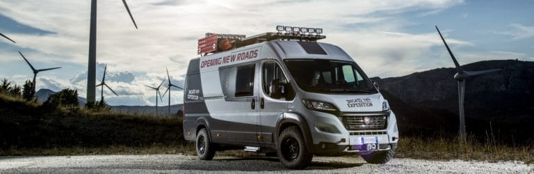 Fiat Ducato, Citroen and Peugeot